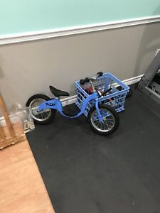 Kids training bike -$25