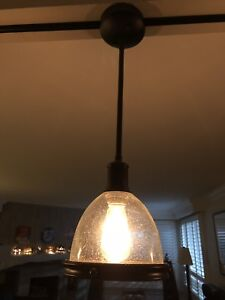 Retro dome lights (4)
