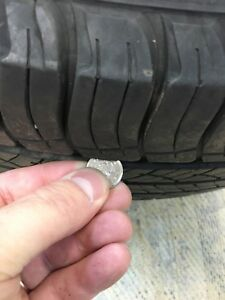 Great condition Michelin Latitude Tour HP All Seasons!