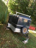 Pour vos choses à transporter  Eric 450-517-5800