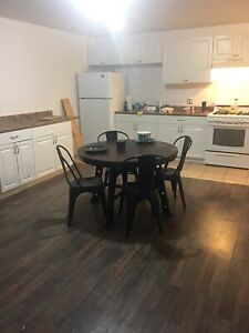 Uptown  3BED - 2 BATH apt   Off-street parking