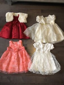 18-24 month fancy dresses
