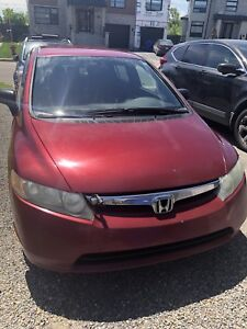 Honda Civic 2006 DXG