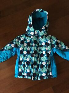 Girls brand new not wore once winter jacket