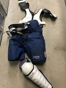 HOCKEY GEAR FOR SALE!