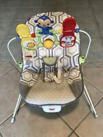 Fisher Price newborn to infant baby chair