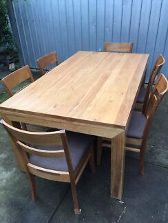 Dining Table And Chairsdining Chairs In Adelaide Region SA Gumtree Australia Free