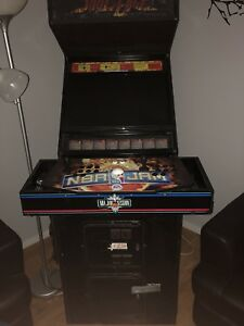 Arcade for sale as whole or parts