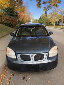 2006 Pontiac Pursuit - Great Condition - $4000 OBO
