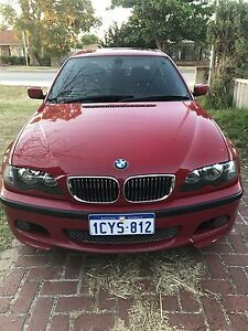BMW 2005 sport edition Ascot Belmont Area Preview