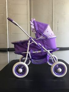 You & Me Baby Carriage / Stroller