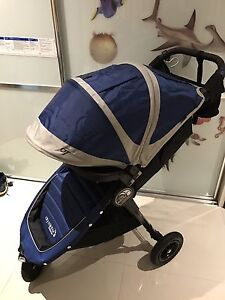 Baby jogger city mini GT Marlow Lagoon Palmerston Area Preview