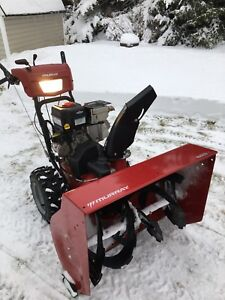 33 inch Murray snowblower