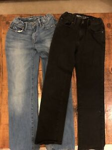 Boys SLIM GAP jeans