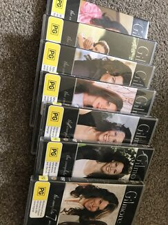 Gilmore Girls - Complete Series 1 - 7