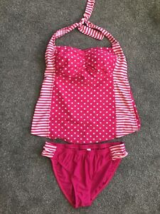 Maternity swimsuit (thyme)