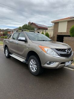 Mazda BT-50 2011 GT UP 5 CYL 3.2L Diesel Noble Park Greater Dandenong Preview