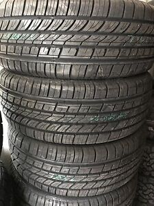 COOPER DISCOVERER HTS 235/55R19 101H ($780 TAX IN)