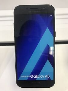 Galaxy A5 - Like new in box