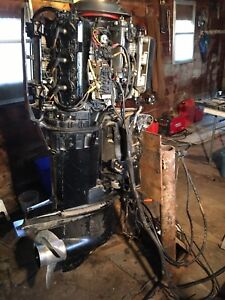 Looking for mercury/mariner 150/175/200 hp outboard parts