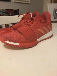 Harden vol 3 coral great condition sz 10.5