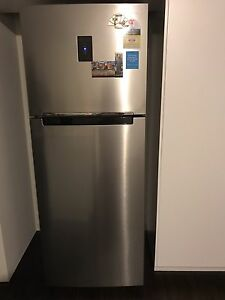 Samsung top mount fridge for urgent sale Rivervale Belmont Area Preview