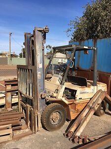 Forklift  !make an offer! Kalgoorlie Kalgoorlie Area Preview