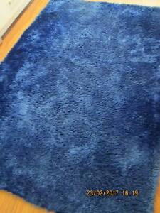 SHAGGY  RUG  clean  soft  thiick  beautiful 225cm by 155cm Para Hills Salisbury Area Preview