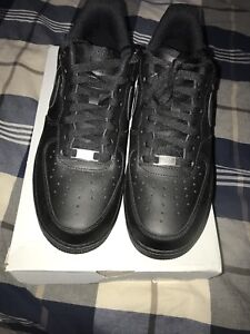 Brand new Nike Air Force 1s Never Worn