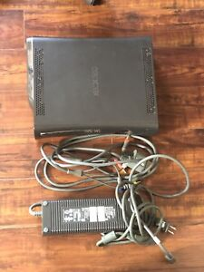 Xbox 360 (Including Accessories)