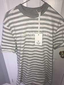 A$AP x Guess shirt