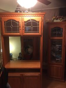 Entertainment unit for sale