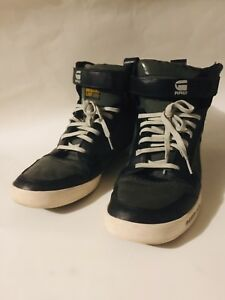 Star raw shoes sz 12