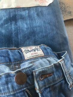 Wrangler Vegas Original Slim Fit Strech Jeans