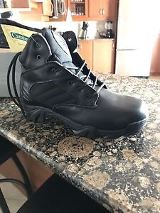 Brand new tac boots