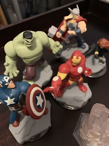 Disney infinity marvel  2.0 Xbox one