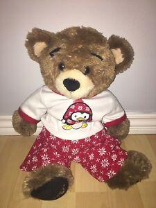 Build-A-Bear | Girl Bear and Accessories