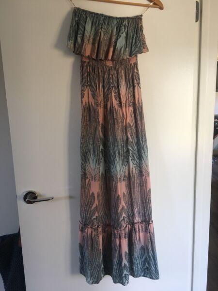Sunny Girl Maxi Dress Dresses Skirts Gumtree Australia