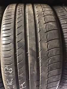 18/20/21 inch tires