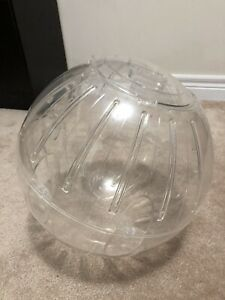 "13"" Run-about exercise ball for hedgehogs or other small animals"