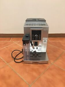 DeLonghi Bean-to-Cup Cappuccino Machine Burpengary Caboolture Area Preview