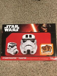 Star Wars Two Sided Toaster