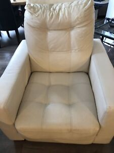 Fauteuil inclinable / Reclining chair