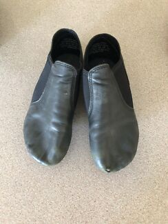 Wanted: Girls jazz shoes