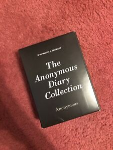 The Anonymous Diary Collection*