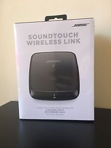Bose wireless sound link Rivervale Belmont Area Preview