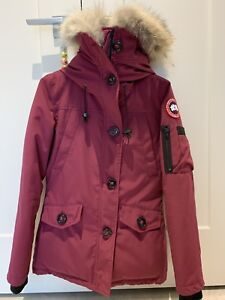 "Canada goose parka for sale ""Excellent condition"""