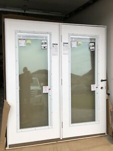 Patio door brand new