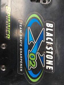 Skate Sharpener - Blackstone X02