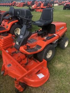 Front Deck Mowers   Kijiji in Manitoba  - Buy, Sell & Save